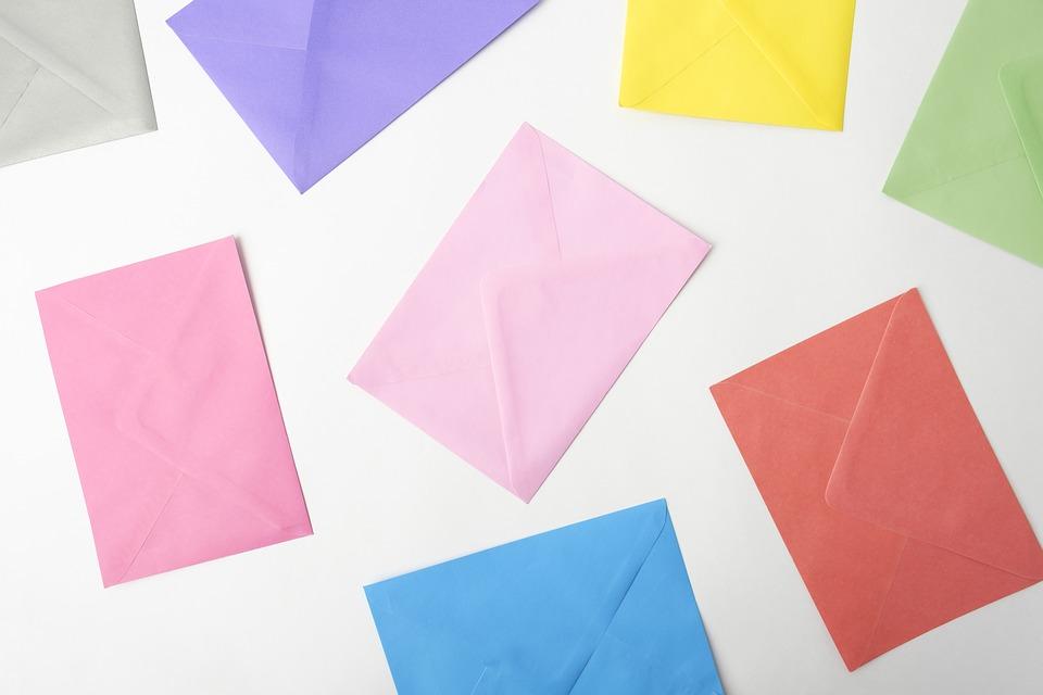 barevné obláky