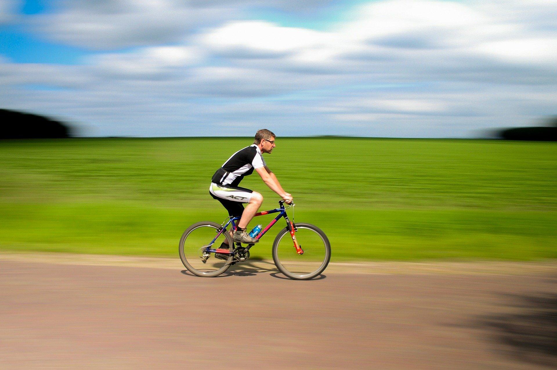 cyklo dres