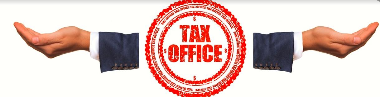 daň úřad