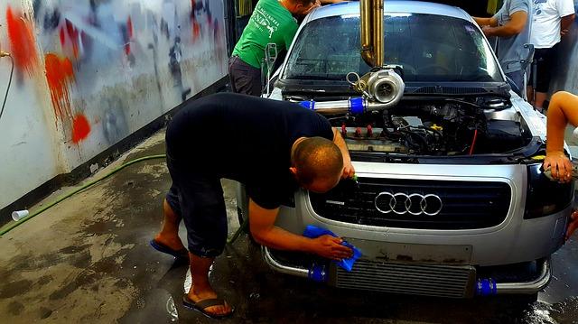 auto a opravy